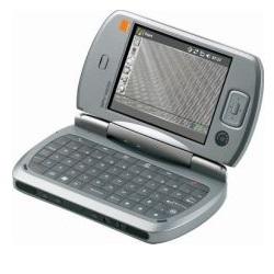 Usuñ simlocka kodem z telefonu HTC SPV M5000