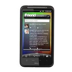 Usuñ simlocka kodem z telefonu HTC Ace