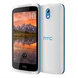 Usuñ simlocka kodem z telefonu HTC Desire 526G+