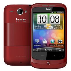 Jak zdj±æ simlocka z telefonu HTC Wildfire
