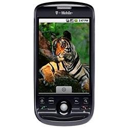Usuñ simlocka kodem z telefonu HTC myTouch 3G