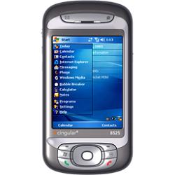 Usuñ simlocka kodem z telefonu HTC Hermes