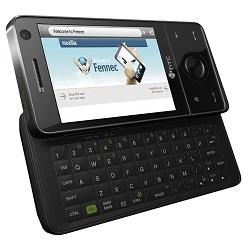 Usuñ simlocka kodem z telefonu HTC Touch PRO