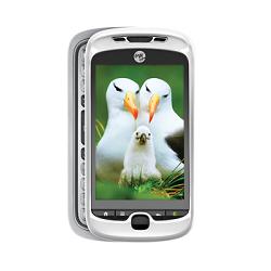 Usuñ simlocka kodem z telefonu HTC myTouch 3G Slide