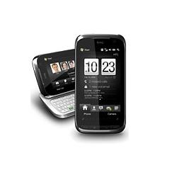 Usuñ simlocka kodem z telefonu HTC Touch PRO 2