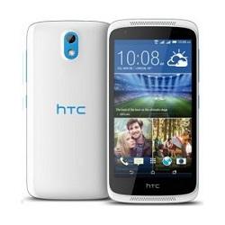 Usuñ simlocka kodem z telefonu HTC Desire 526G+ dual sim