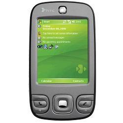 Usuñ simlocka kodem z telefonu HTC P3400