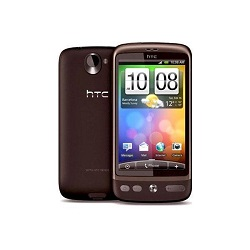 Usuñ simlocka kodem z telefonu HTC Desire A8181