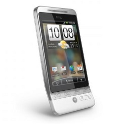 Usuñ simlocka kodem z telefonu HTC Hero
