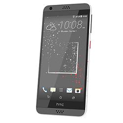Usuñ simlocka kodem z telefonu HTC Desire 530