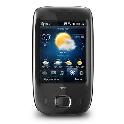 Usuñ simlocka kodem z telefonu HTC Touch Viva