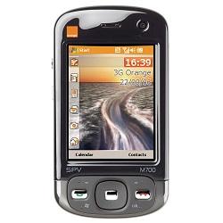 Usuñ simlocka kodem z telefonu HTC SPV M700