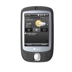 Usuñ simlocka kodem z telefonu HTC P3450
