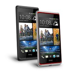 Usuñ simlocka kodem z telefonu HTC Desire 600