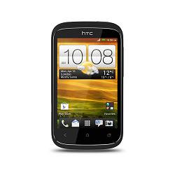 Usuñ simlocka kodem z telefonu HTC Desire C