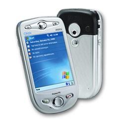 Usuñ simlocka kodem z telefonu HTC Qtek 2020i