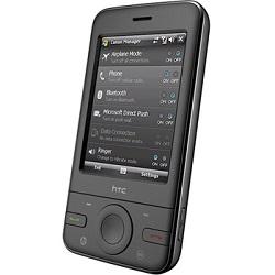 Usuñ simlocka kodem z telefonu HTC P3470