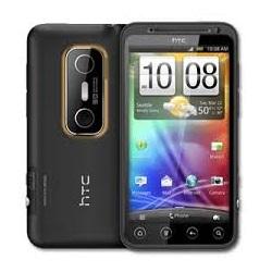 Usuñ simlocka kodem z telefonu HTC EVO 3D