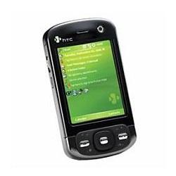 Usuñ simlocka kodem z telefonu HTC Trin 100