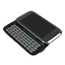 Usuñ simlocka kodem z telefonu HTC ST7377