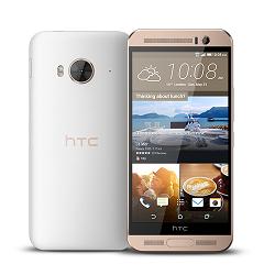 Usuñ simlocka kodem z telefonu HTC One ME