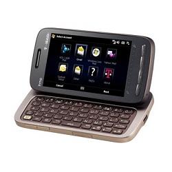 Usuñ simlocka kodem z telefonu HTC Rhodium