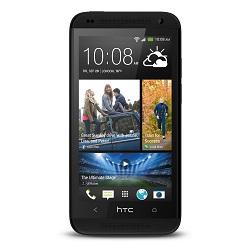 Usuñ simlocka kodem z telefonu HTC Desire 601