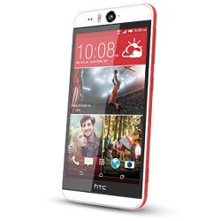 Usuñ simlocka kodem z telefonu HTC Desire Eye