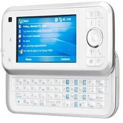 Usuñ simlocka kodem z telefonu HTC Softbank X01T