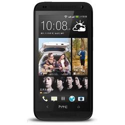 Usuñ simlocka kodem z telefonu HTC Desire 601 dual sim