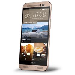 Usuñ simlocka kodem z telefonu HTC One ME dual SIM