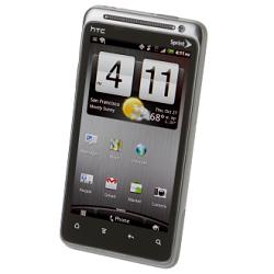Usuñ simlocka kodem z telefonu HTC EVO Design 4G