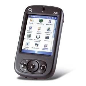 Usuñ simlocka kodem z telefonu HTC O2 XDA Neo