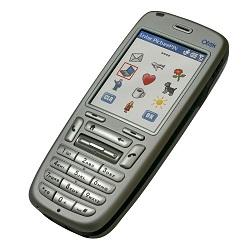 Usuñ simlocka kodem z telefonu HTC Typhoon
