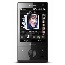 Usuñ simlocka kodem z telefonu HTC P3700