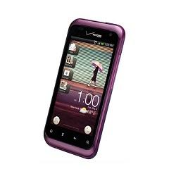 Usuñ simlocka kodem z telefonu HTC Rhyme