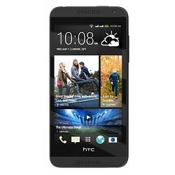 Usuñ simlocka kodem z telefonu HTC Desire 610
