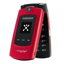 Usuñ simlocka kodem z telefonu HTC Cingular SYNC (Red)