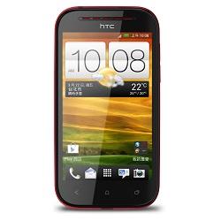 Usuñ simlocka kodem z telefonu HTC Desire P