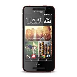 Usuñ simlocka kodem z telefonu HTC Desire 612
