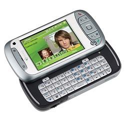 Usuñ simlocka kodem z telefonu HTC TyTN