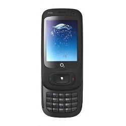 Usuñ simlocka kodem z telefonu HTC Star
