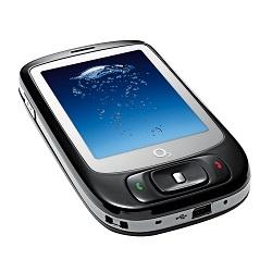Usuñ simlocka kodem z telefonu HTC O2 XDA Nova