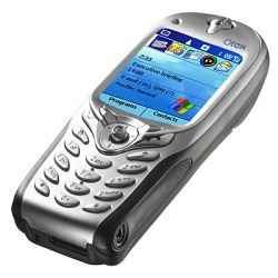 Usuñ simlocka kodem z telefonu HTC Qtek 7070