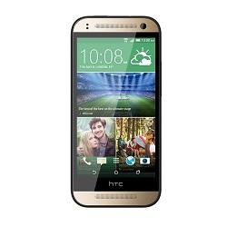 Usuñ simlocka kodem z telefonu HTC One mini 2
