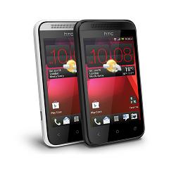 Usuñ simlocka kodem z telefonu HTC Desire 200