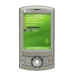 Usuñ simlocka kodem z telefonu HTC Arte 110