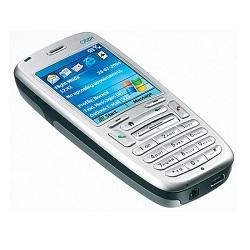 Usuñ simlocka kodem z telefonu HTC Qtek 8010