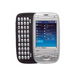 Usuñ simlocka kodem z telefonu HTC Wizard