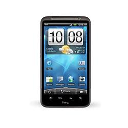 Usuñ simlocka kodem z telefonu HTC Inspire 4G